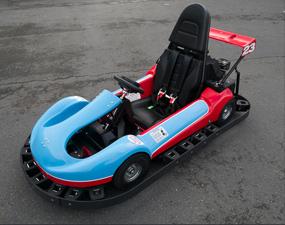 Fpx Fun Parts Xpress Go Kart Parts Bumper Boat Parts
