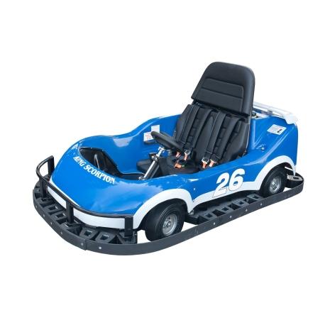 FPX, Fun Parts Xpress | Go kart parts, bumper boat parts
