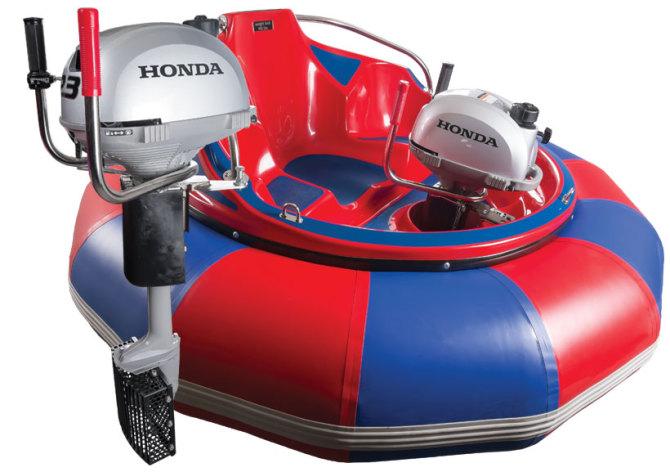 Honda Bf2 3 Motor Fpx Fun Parts Xpress